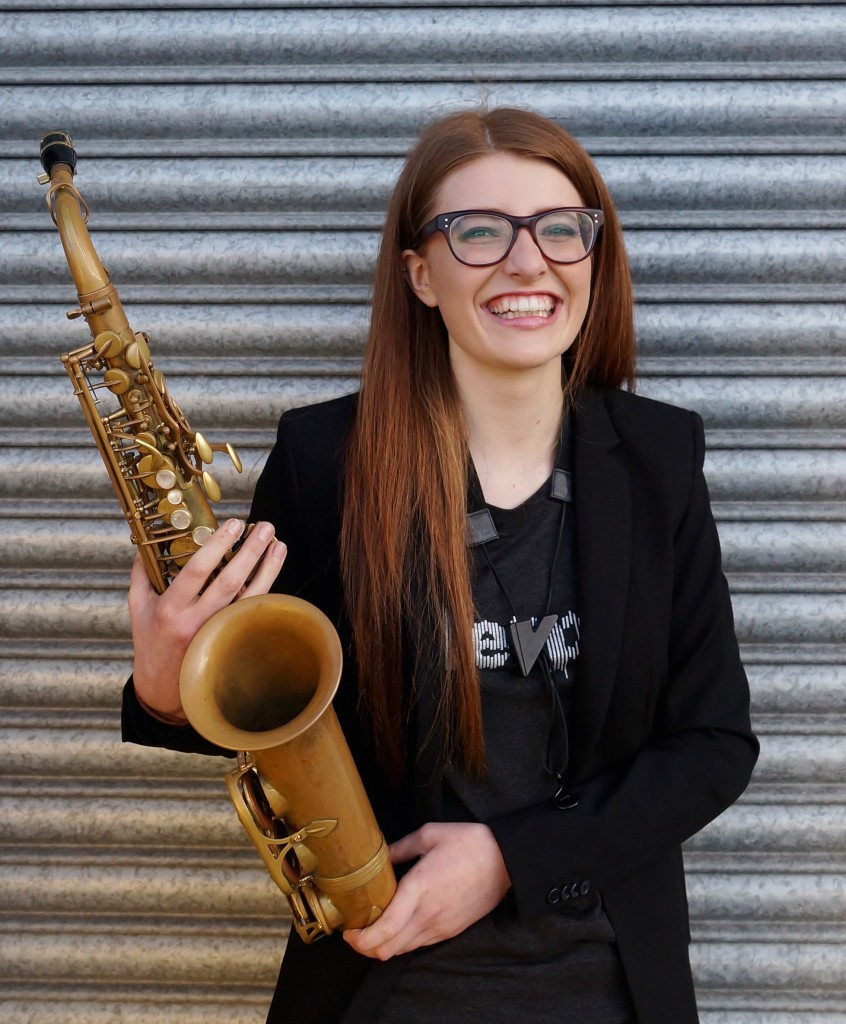 Nunudes Co Uk Jess: Award Winning Saxophonist