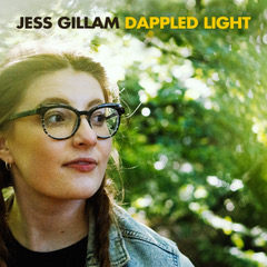 Jess Gillam Dappled light single