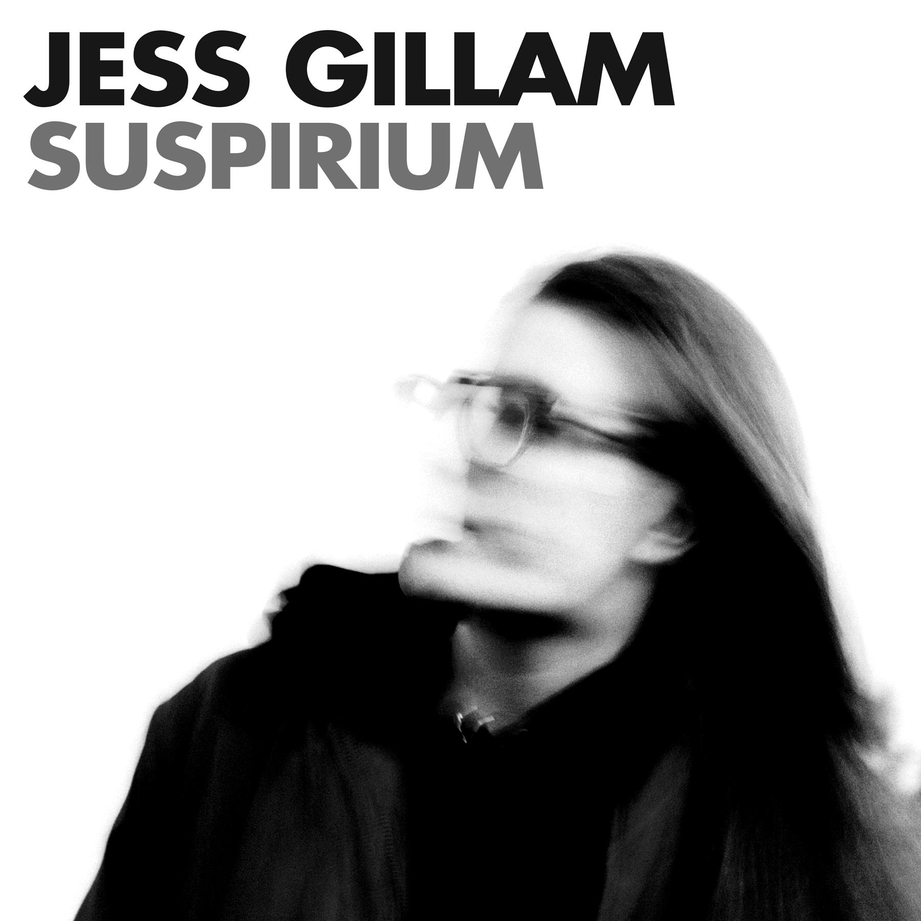 Suspirium single
