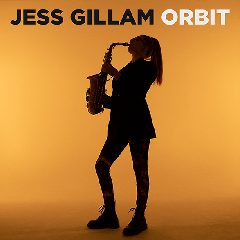 Jess Gillam Orbit single