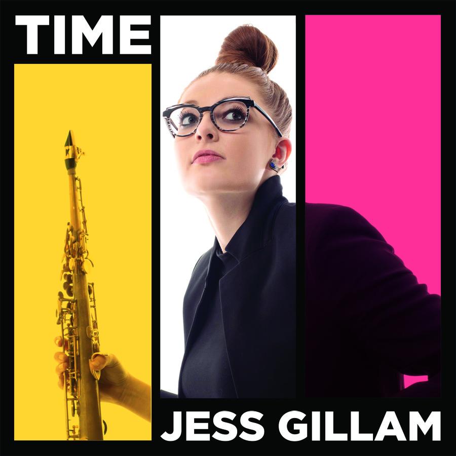 Time Album cover